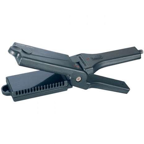 Planchita rizadora gama110 92 - 0