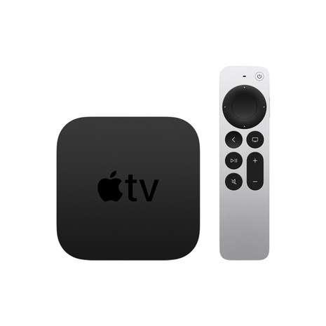 Apple tv mxgy2 4k 32gb - 0
