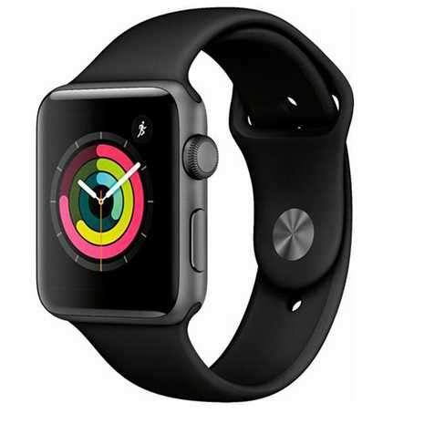 Reloj Apple S3 42Mm - 0