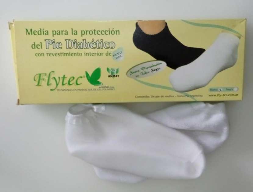 Calcetines para diabéticos - 0