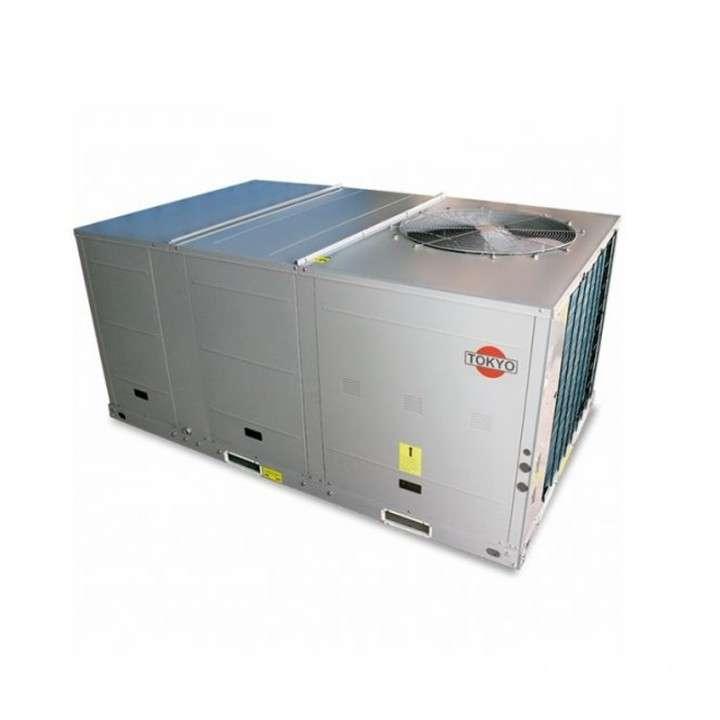 Aa compacto tokyo trct180cwn1 180000btu 380-415v 3n 50hz - 0