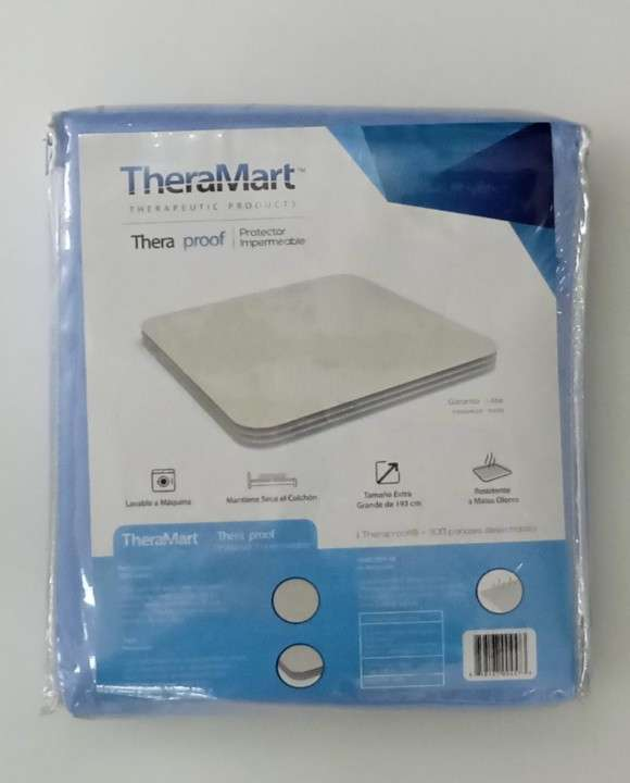 Protector impermeable Theraproof - 0