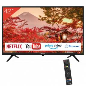 Smart tv led Aiwa 42 pulgadas