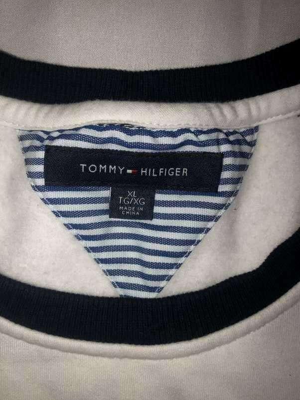 Buzo Tommy Hilfiger original unisex - 2