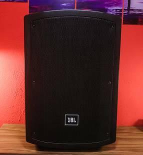 Caja acústica JBL (JS-15BT)
