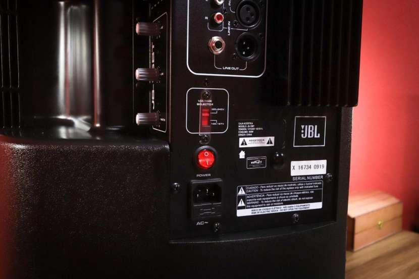 Caja acústica JBL (JS-15BT) - 4