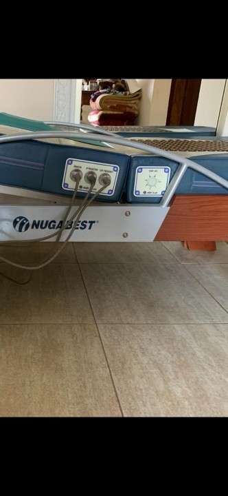 Cama Nugabest NM5000 - 1