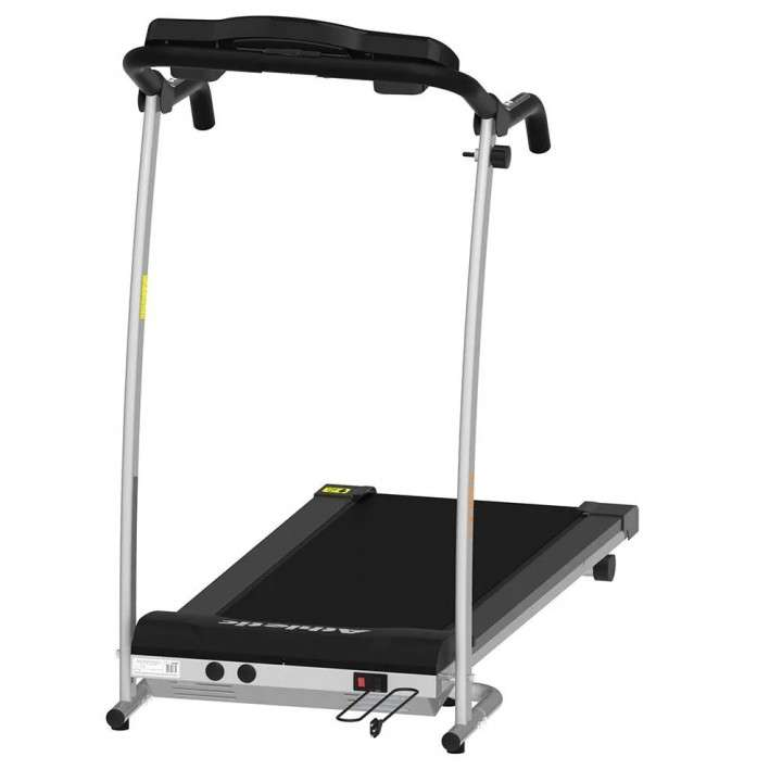 Cinta de caminar Athletic 410T 220V - 3
