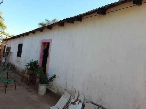 Casa en J. Augusto Saldívar - 2