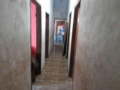 Casa en J. Augusto Saldívar - 3