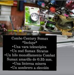 Combo Century Sumax