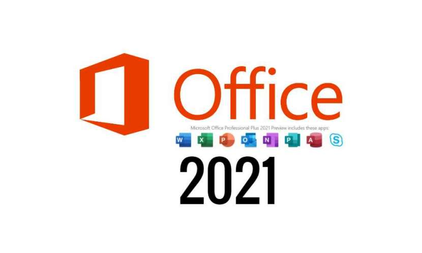 Microsoft Office LTSC Profesional Plus 2021 VL - 0