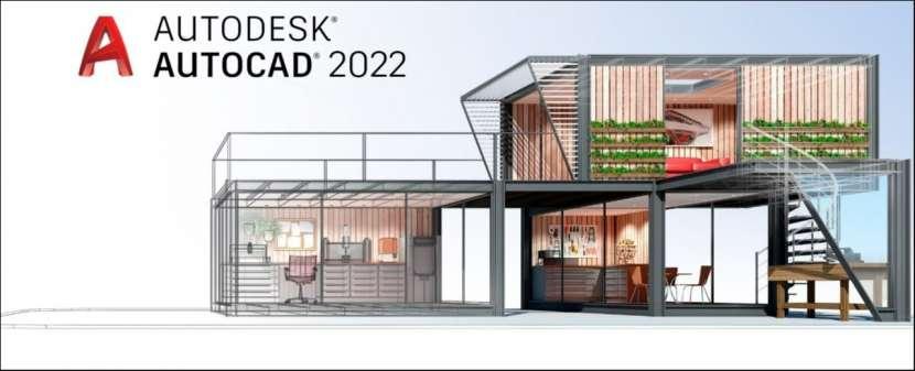 Instalación Autodesk Autocad 2022 full permanente - 0