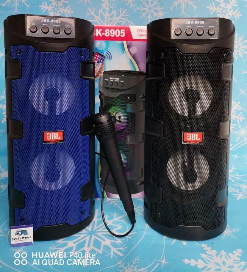Karaoke JBL - 0