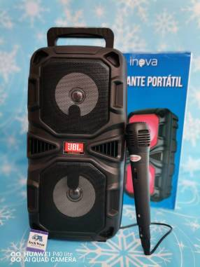 Karaoke JBL