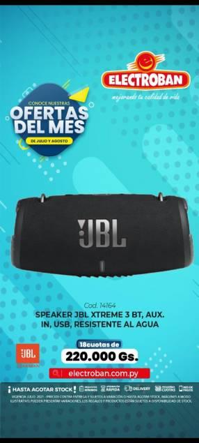 Speaker JBL