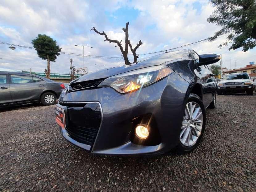 Toyota New Corolla 2016 - 0
