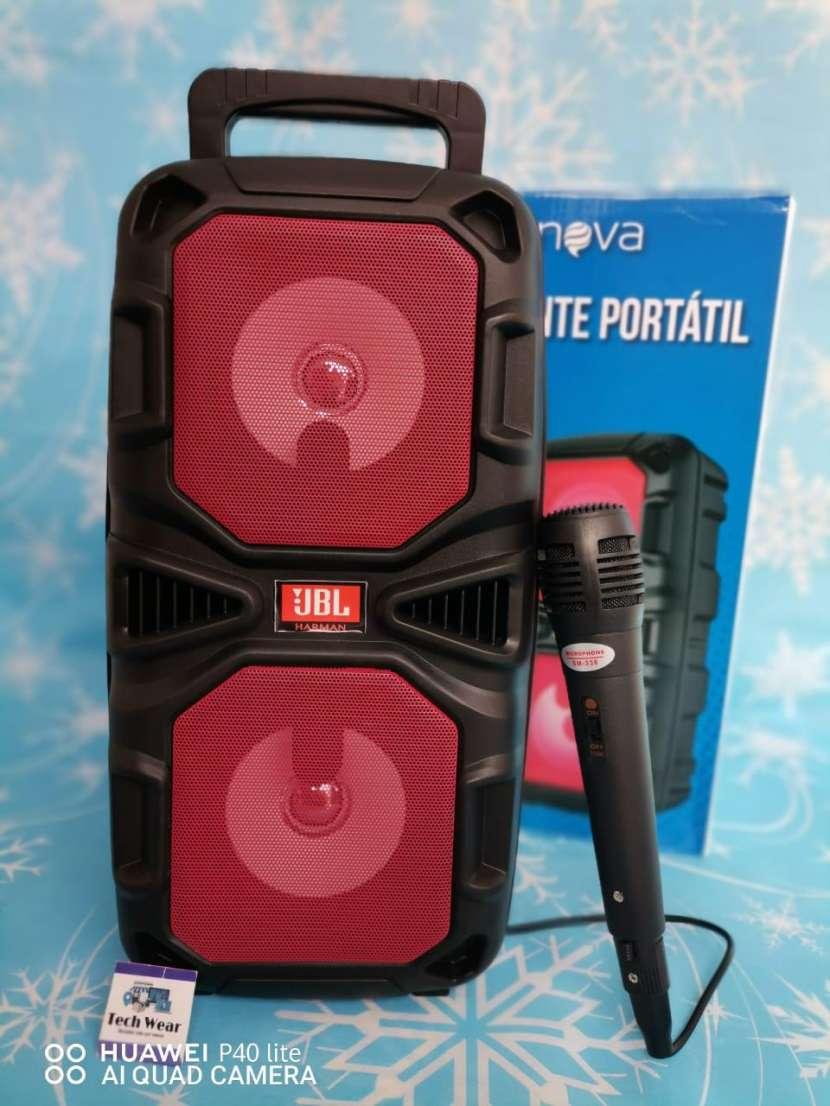 Karaoke JBL - 1