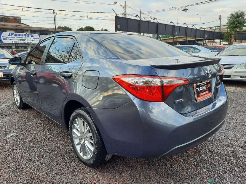 Toyota New Corolla 2016 - 1
