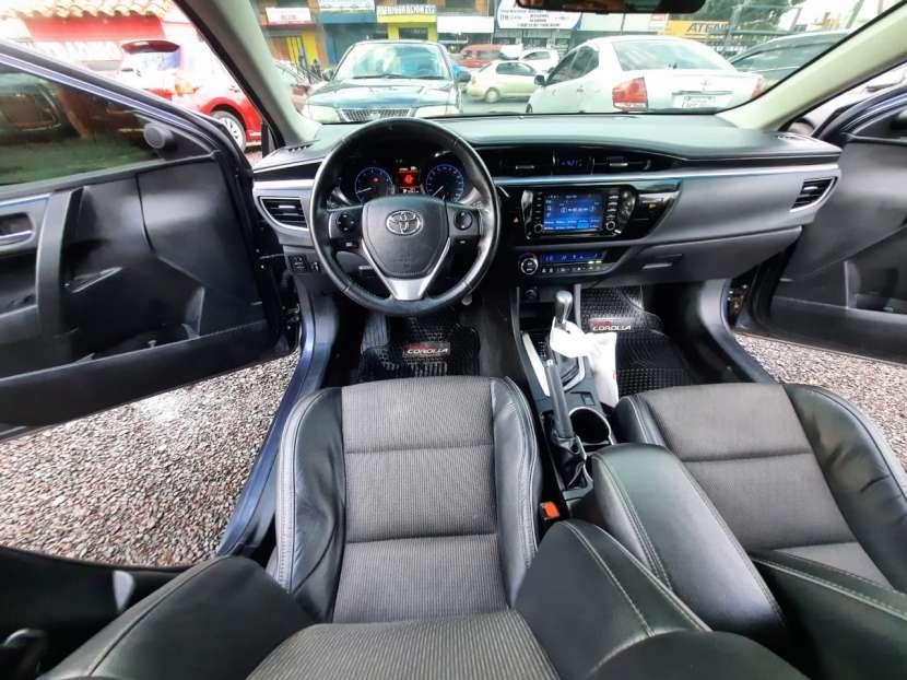 Toyota New Corolla 2016 - 2