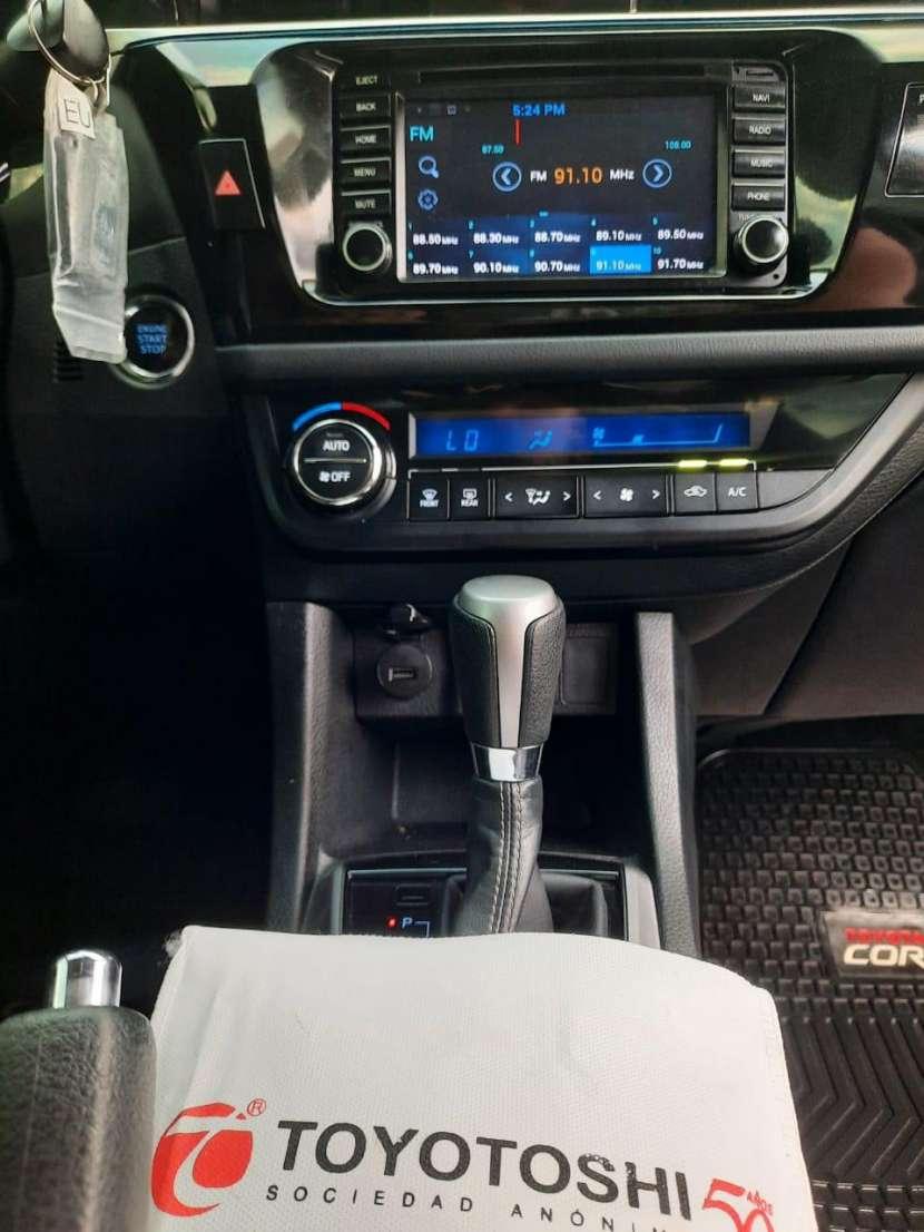 Toyota New Corolla 2016 - 3