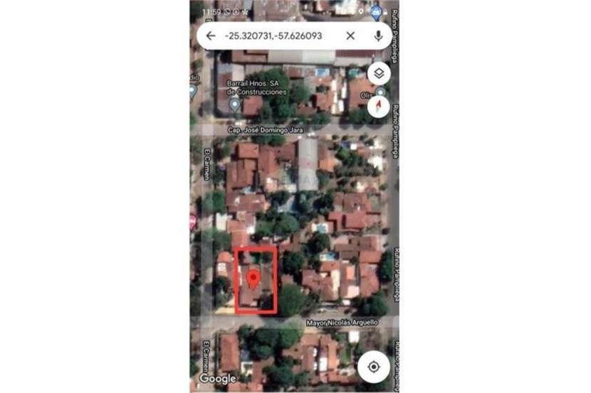 Residencia en el Barrio San Vicente - 6