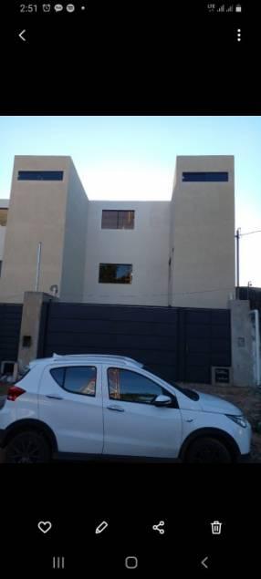 Duplex a estrenar en Asunción Barrio Vista Alegre