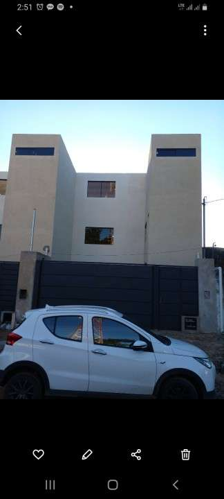 Duplex a estrenar en Asunción Barrio Vista Alegre - 0