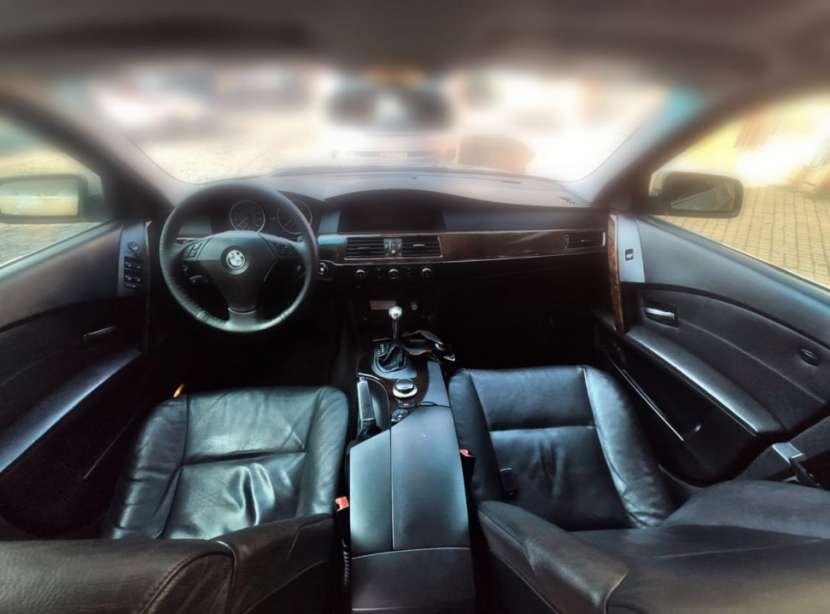 BMW 525I 2007 - 4