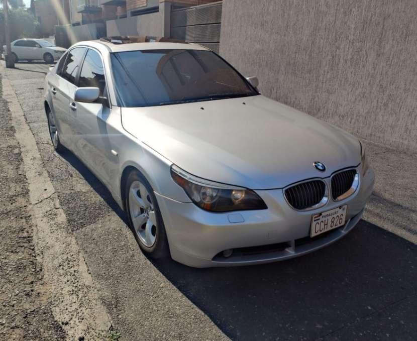 BMW 525I 2007 - 0
