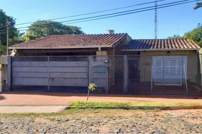 Residencia en el Barrio San Vicente - 3