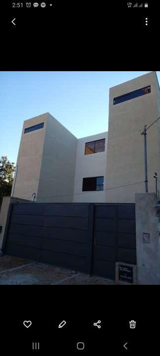 Duplex a estrenar en Asunción Barrio Vista Alegre - 1
