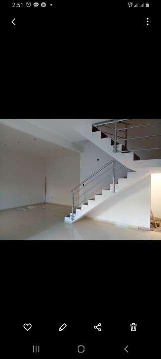 Duplex a estrenar en Asunción Barrio Vista Alegre - 7