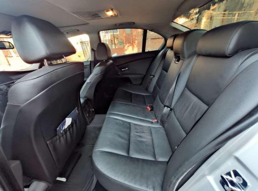 BMW 525I 2007 - 3