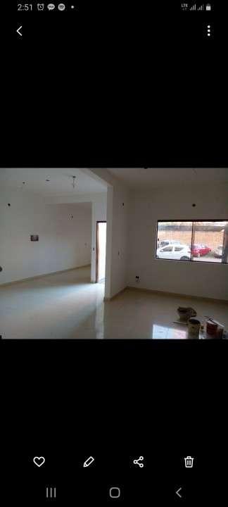 Duplex a estrenar en Asunción Barrio Vista Alegre - 2