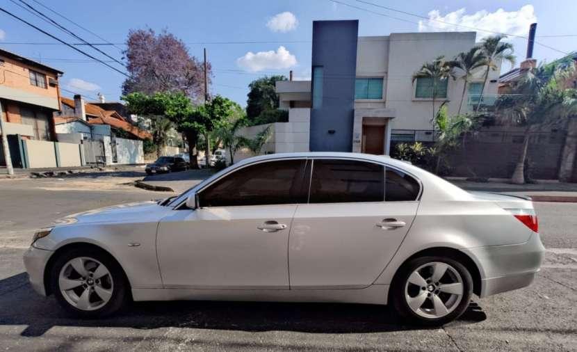 BMW 525I 2007 - 1