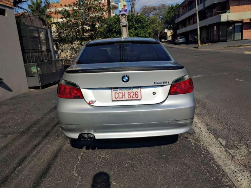 BMW 525I 2007 - 2
