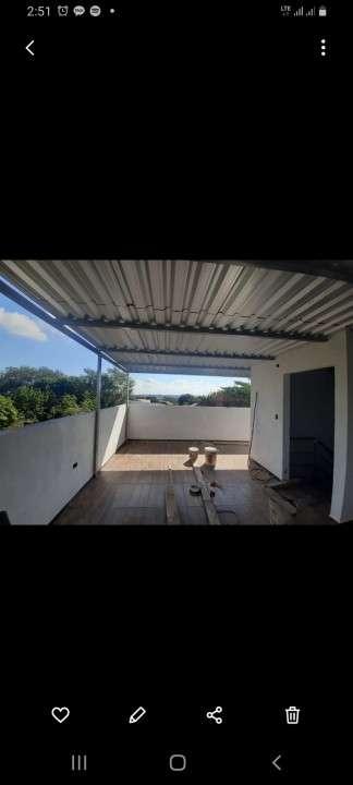 Duplex a estrenar en Asunción Barrio Vista Alegre - 6