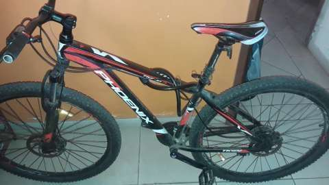 Bicicleta Phoenix - 0