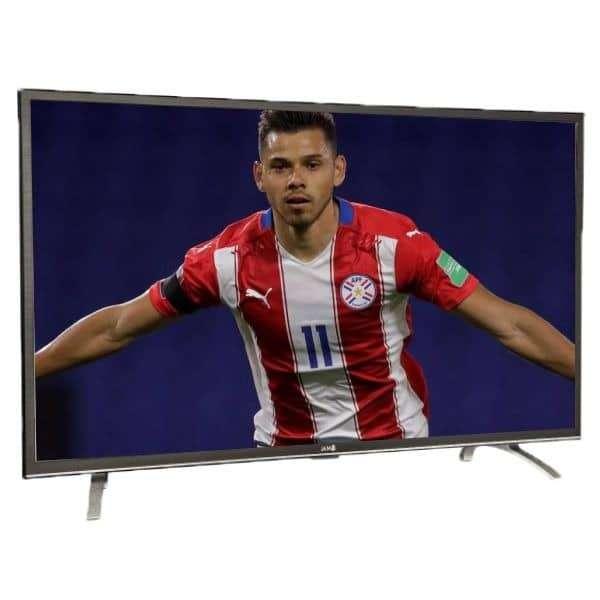 "Televisor JAM Smart 32"" MODSK32E10 - 0"