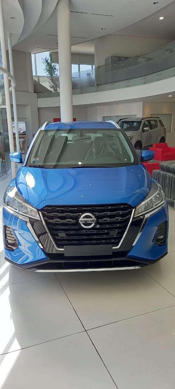 Nissan Kicks Advance 2022 AT - 0