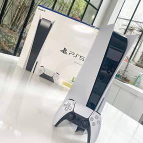 PlayStation 5 Standard Edition