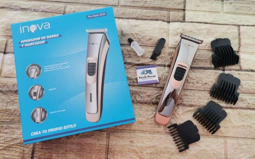 Afeitadora Inova Profesional - 1