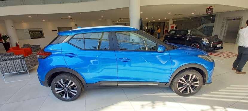 Nissan Kicks Advance 2022 AT - 2