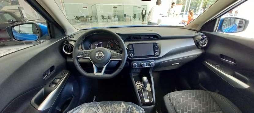 Nissan Kicks Advance 2022 AT - 4