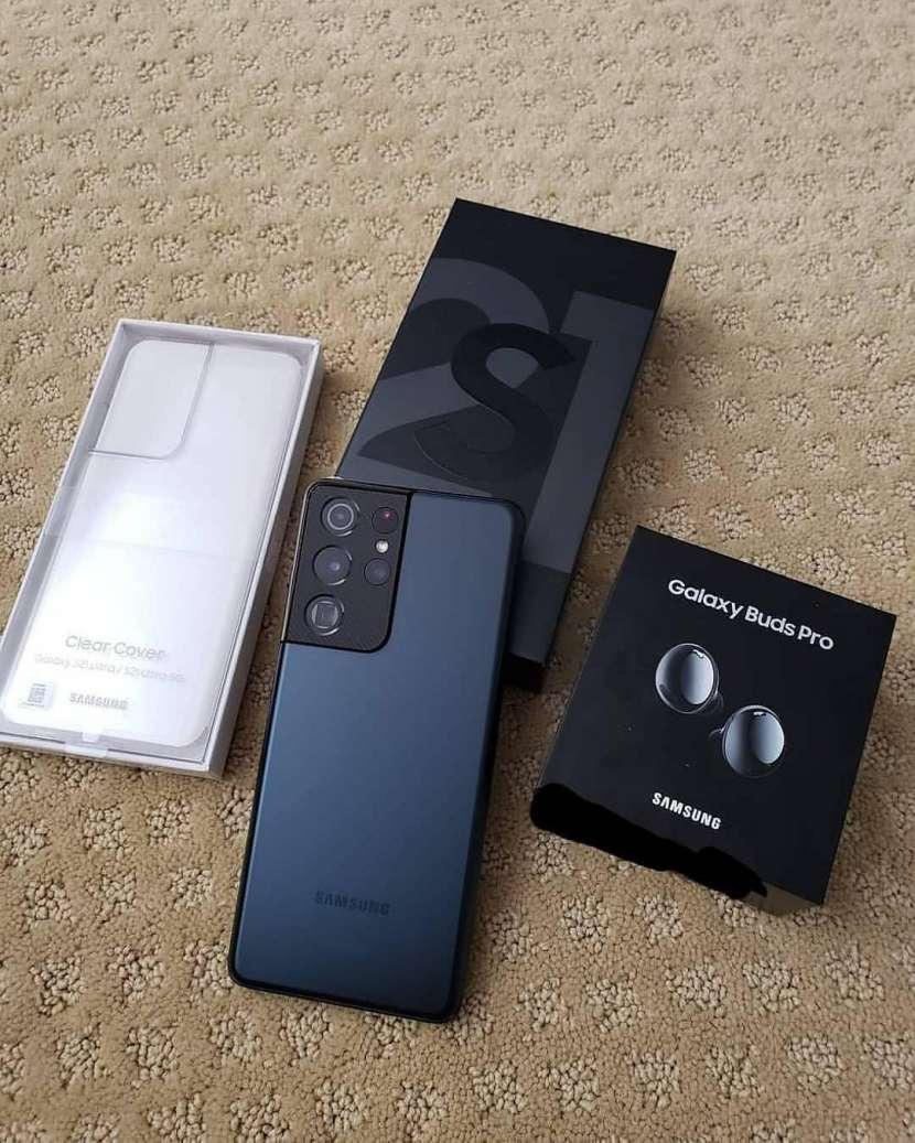 Samsung Galaxy S21 Ultra 5G 512GB - 3