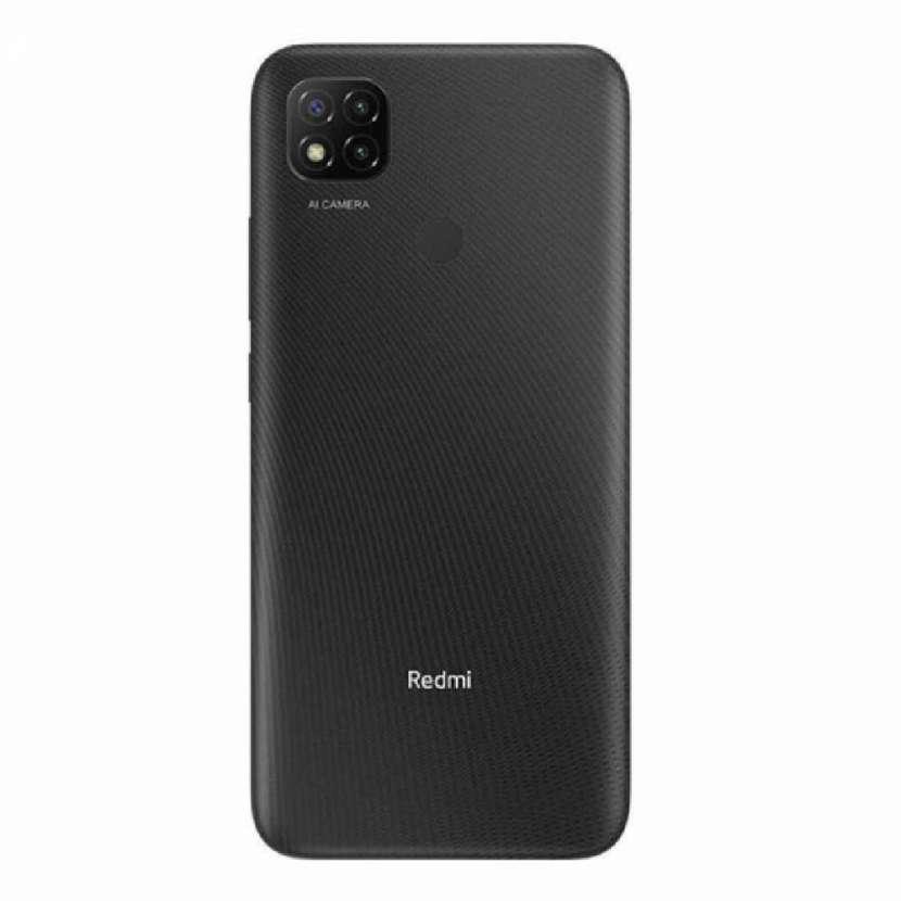 Xiaomi redmi 9c 32gb gris - 0