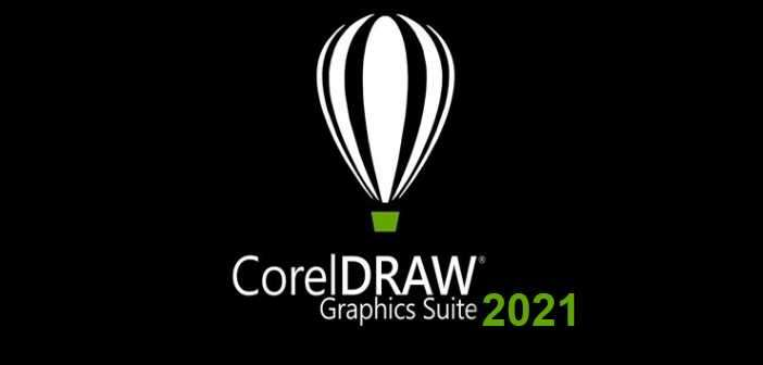 CorelDraw Graphics Suite 2021 - 0