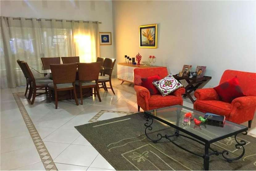 Residencia en Villa Morra - 5