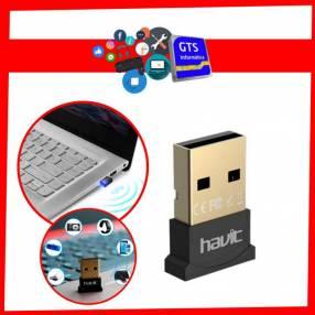 Adaptador Usb Bluetooth Havit Nv-888